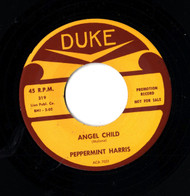 PEPPERMINT HARRIS - ANGEL CHILD