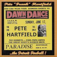 PETE FRANK HARTFIELD - MIGHTY MAN