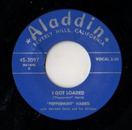 PEPPERMINT HARRIS - I GOT LOADED