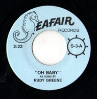 RUDY GREENE - OH BABY