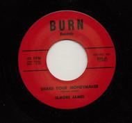 JAMES •  ELMORE JAMES - SHAKE YOUR MONEYMAKER