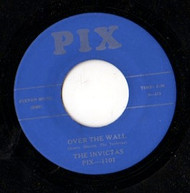 INVICTAS - OVER THE WALL