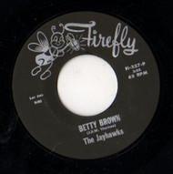 JAYHAWKS - BETTY BROWN