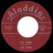 JIVERS - RAY PEARL