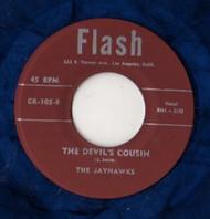 JAYHAWKS - THE DEVIL'S COUSIN