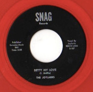JOYLARKS - BETTY MY LOVE