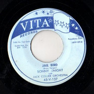 SONNY KNIGHT - JAIL BIRD