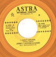 JIMMY LIGGINS - I AINT DRUNK