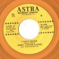 JIMMY LIGGINS - I AINT DRUNK