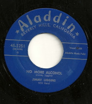 JIMMY LIGGINS - NO MORE ALCOHOL