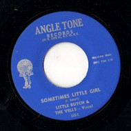LITTLE BUTCH AND THE VELLS - SOMETIMES LITTLE GIRL