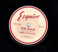 JIMMY McCRACKLIN - THE WALK/ PHIL UPCHURCH - YOU CAN'T SIT DOWN