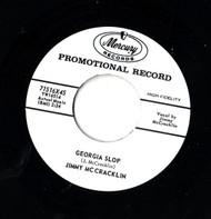 JIMMY McCRACKLIN - GEORGIA SLOP