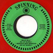 BIG JAY McNEELY - MULE MILK