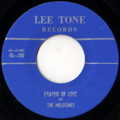 MELOTONES - PRAYER OF LOVE