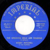 BOBBY MITCHELL - WEDDING BELLS ARE RINGING