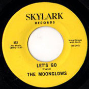 MOONGLOWS - LET'S GO