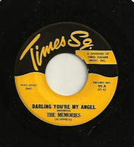 MEMORIES - DARLING YOU'RE MY ANGEL