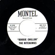 NITEHAWKS - BOOGIE CHILLUN