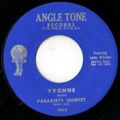PARAKEETS - YVONNE