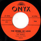 PEARLS - THE WHEEL OF LOVE