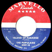 POPULAIRS - ISLAND OF PARADISE