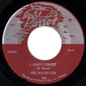 ROCKETTES - I CAN'T FORGET