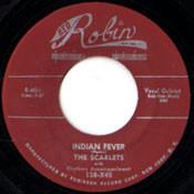 SCARLETS - INDIAN FEVER