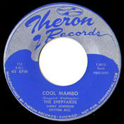 SHEPPARDS - COOL MAMBO