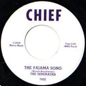 SERENADES - THE PAJAMA SONG