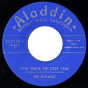SHAWEEZ - YOU MADE ME LOVE YOU