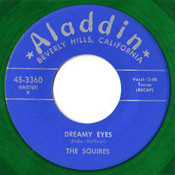 SQUIRES - DREAMY EYES