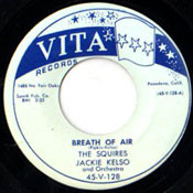 SQUIRES - BREATH OF AIR