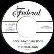 SWALLOWS - ROCK-A-BYE ROCK