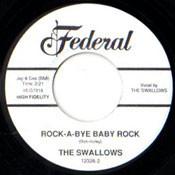 SWALLOWS - ROCK-A-BYE ROCK