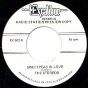 STEREOS - SWEETPEA IN LOVE