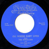 STROLLERS - GO WHERE BABY LIVES