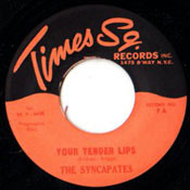SYNCAPATES - YOUR TENDER LIPS