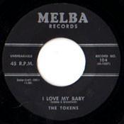TOKENS - I LOVE MY BABY
