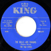 VAN DYKES - THE BELLS ARE RINGING