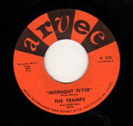 TRAMPS - MIDNIGHT FLYER