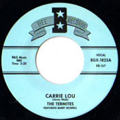 TERMITES - CARRIE LOU