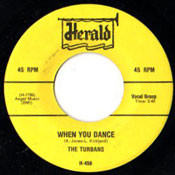 TURBANS - WHEN YOU DANCE