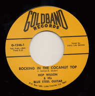 HOP WILSON - ROCKIN' AT THE COCONUT TOP