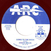 CHUCK WILLIS - GOING TO THE RIVER