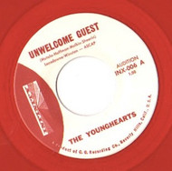 YOUNGHEARTS - UNWELCOME GUEST