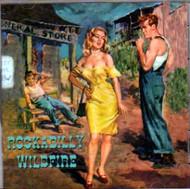 ROCKABILLY WILDFIRE (CD)
