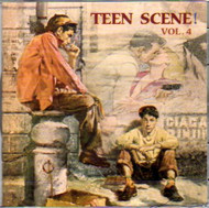 TEEN SCENE VOL. 4 (CD)