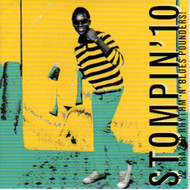 STOMPIN' VOL. 10 (CD)