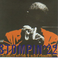 STOMPIN' VOL. 22 (CD)
